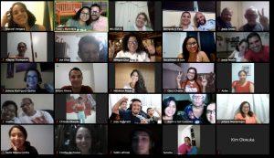 Vida en Comunidad 09/09/20